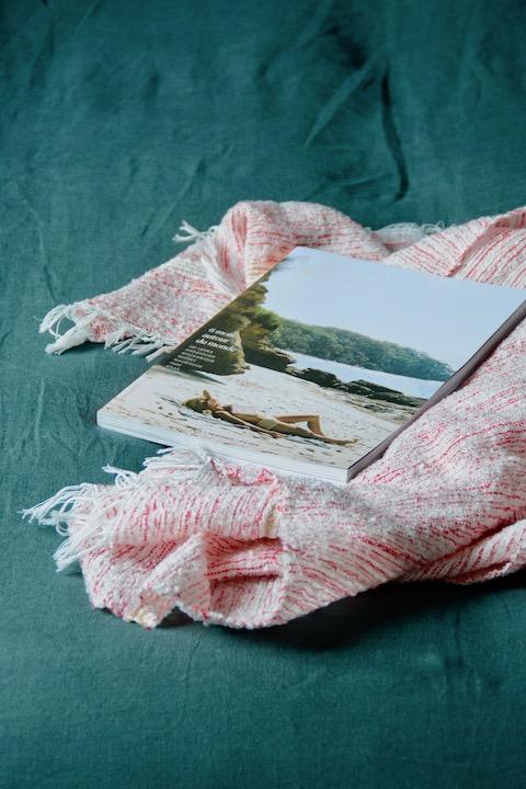 Plaids, couvertures