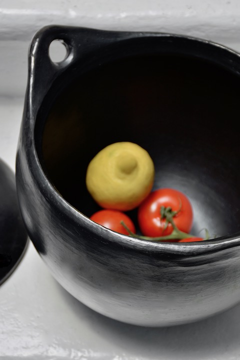 Plats, saladiers, cocottes